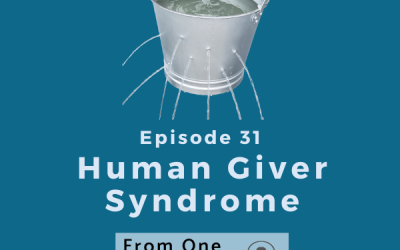 Human Giver Syndrome